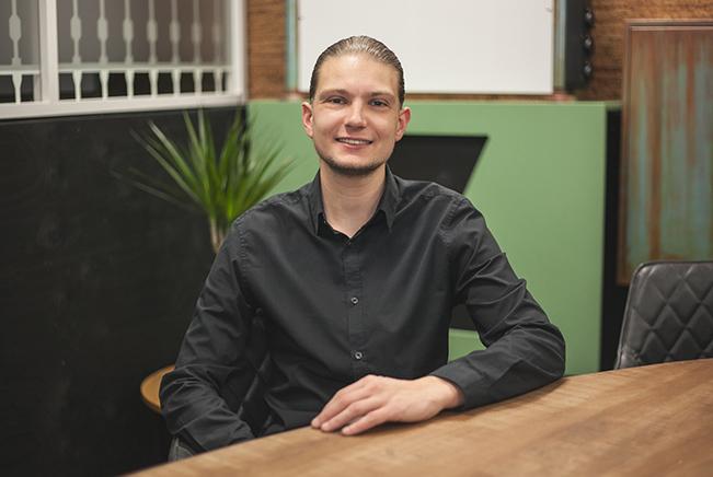Dennis van Mastrigt