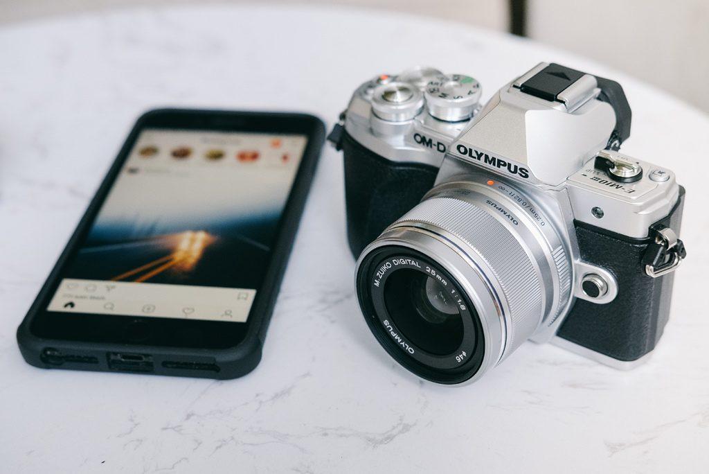 4 Instagram trends voor 2019