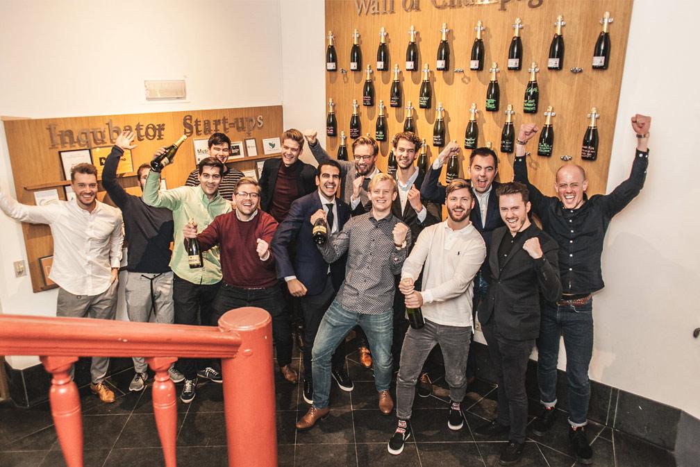 Inqubator Leeuwarden: ook online dé broedplaats voor startups!