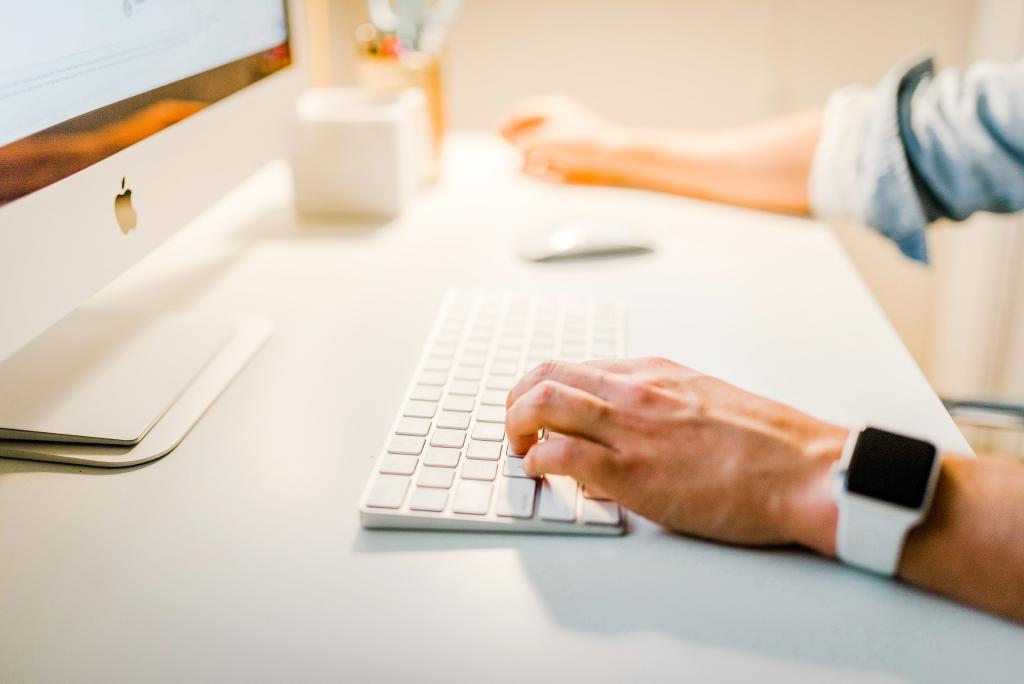 Zo schrijf je goede SEO-teksten voor je website!
