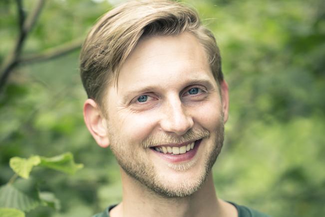 Niels Lunter